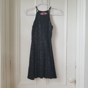 Sparkly and Classy LBD